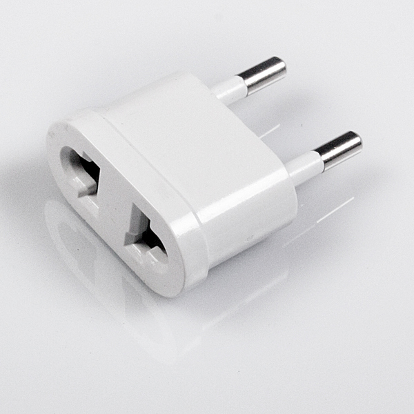 European Electrical Adaptor needed for Cruise Ships | Speak on Cruises ™