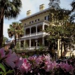 Civil War history abounds in Savannah