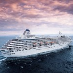 Luxury Cruise ships need good speakers