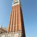 The Venice Clock Tower