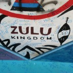 The Zulu nation