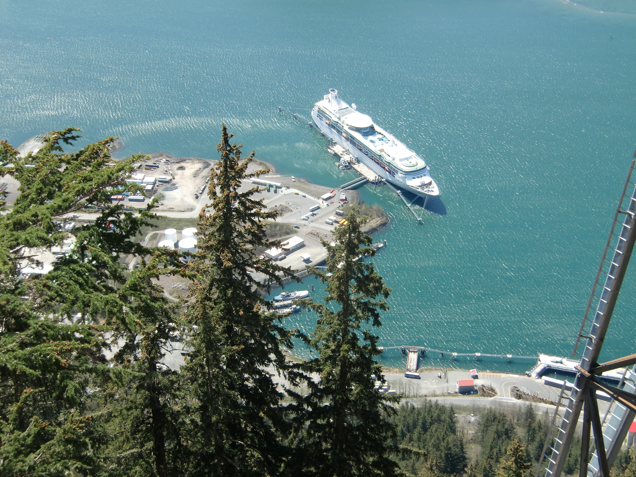 Changes At The Top Of Top Rated Crystal Cruises Ghk
