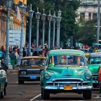 Cuban Daily Driver Cars Have Become Classics