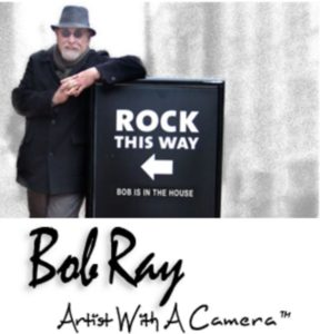 Photo of Bob Ray