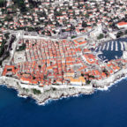 The Port of Dubrovnik is overloaded with tourists