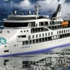The design of cruise ships is changing to reflect improved technology