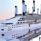 Technology advances in the cruise industry   the move to a cleaner ocean