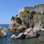 Dubrovnik moves to reduce the cruise ship load in the town.