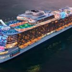 Cruise ships keep getting bigger and bigger | Royal Caribbean's Wonder of the Seas announced
