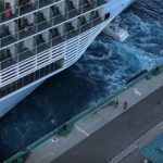 Don't be late for your cruise ship | They won't wait